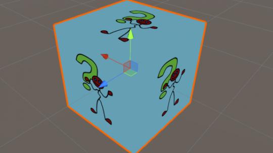 [译]Unity3D Shader教程(四)Basic Shader